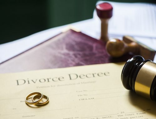Honesty During Divorce Proceedings