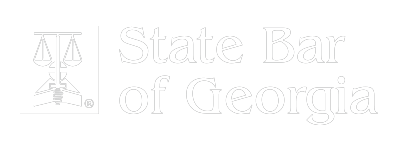 State Bar of Georgia Logo