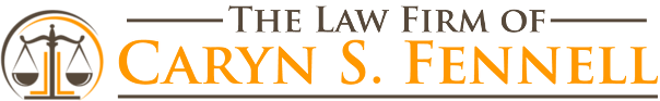 Law Firm of Caryn S. Fennell Logo