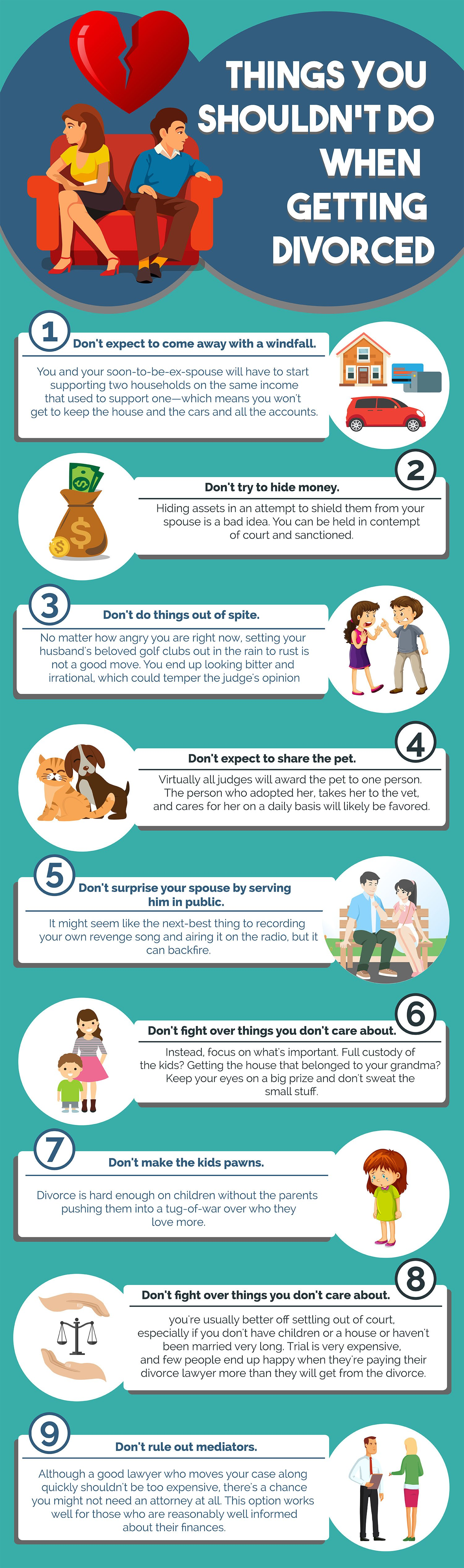9 Things You Shouldn