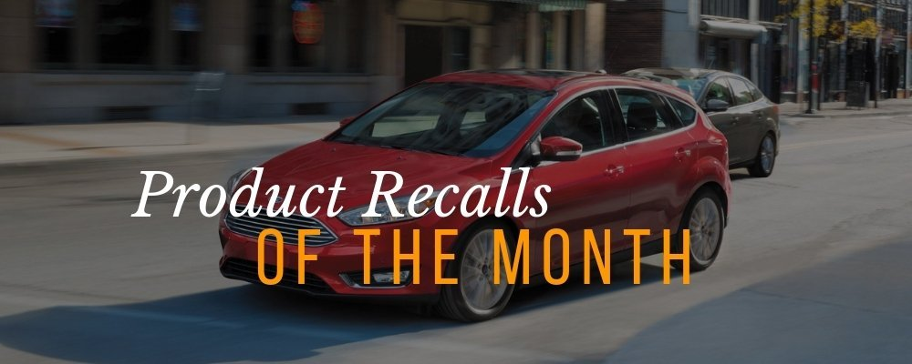 November Product Recalls You Must Know About