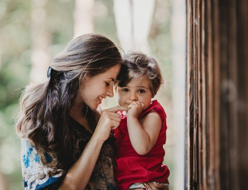 Tips on How to Cope as a Single Parent