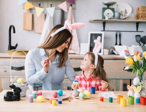 The Best Ways to Share Easter Fun With Your Kids