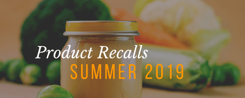 Product Recalls to Keep Your Family Safe this Summer