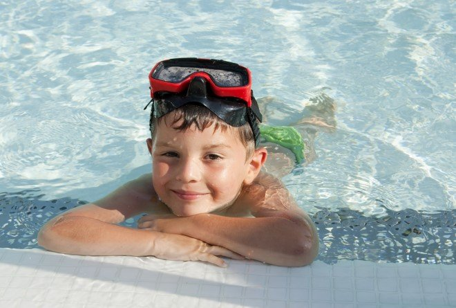 Summer Safety Tips for Pool and Beach Days