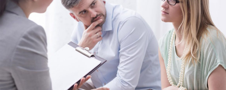 Hiring a GA Divorce Lawyer