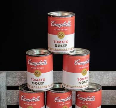 soup donations